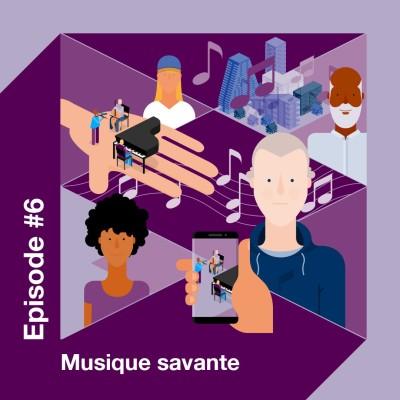 La musique classique, instrument de cohésion sociale et territoriale cover