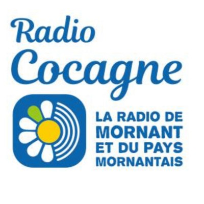 Radio Cocagne Mornant cover
