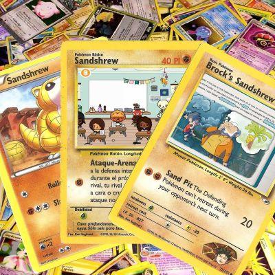 image PAQOJ - 4 - Le pokémon aux tablettes de chocolat