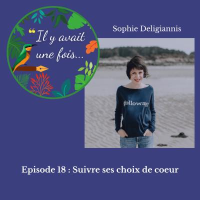 Episode 18 : Suivre ses choix de cœur cover