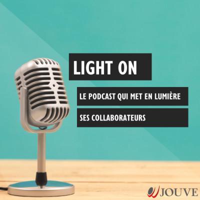 #1 - LIGHT ON Simon, ingénieur logiciel chez Jouve