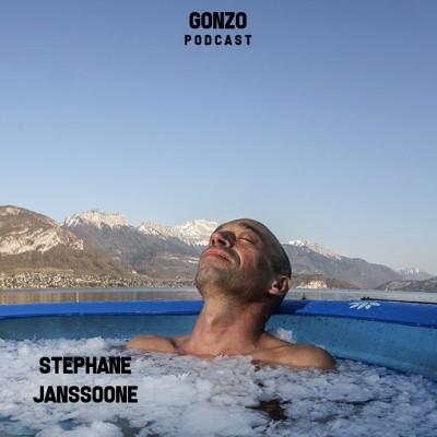 #014 - Stéphane Janssoone - Ancien triathlète et cadre, en pleine reconversion, sur les bienfaits du Froid et de l'affirmation de soi cover