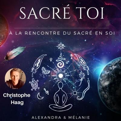 SACRÉ TOI - Épisode 7 : Sacré Christophe HAAG cover