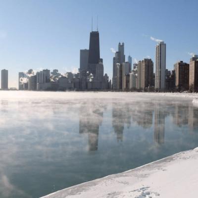 #4 – Isabelle et Nathalie, parties s'installer à Chicago avec leurs familles respectives cover