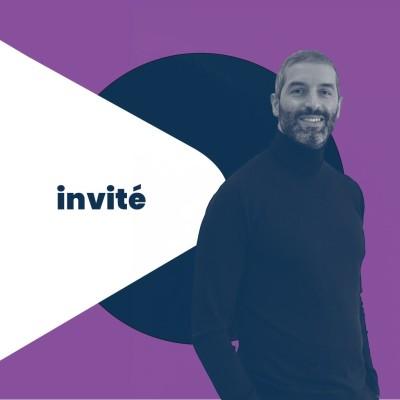 Faciliter la vie des organisations | Yannis Daubin, Directeur Général France de ServiceNow cover