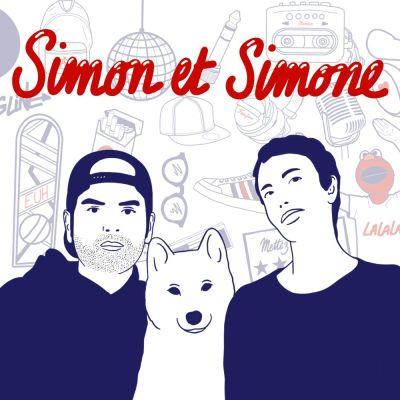 Simon et Simone cover