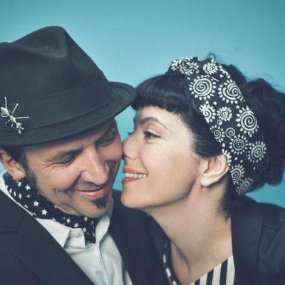 image CONCERT : Lili Cros et Thierry Chazelle (Peau Neuve) au Théâtre Victor-Hugo à Bagneux