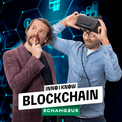 BlockChain cover