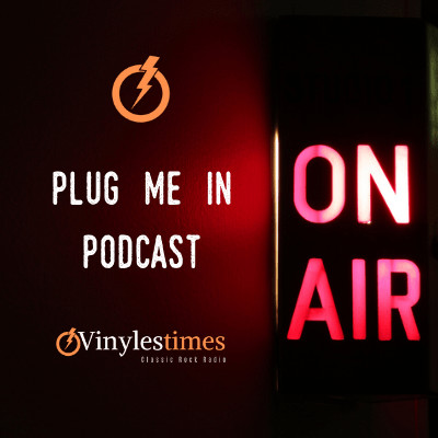 Plug Me In - Podcast du 6 Décembre 2019 cover
