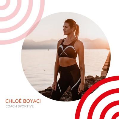 #EP04 Chloé Boyaci : prendre sa revanche cover