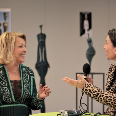 Méthode de Libération des cuirasses, invitée Marie-Lise Labonté cover