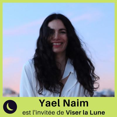 """06A. Yael Naim - """"Tracer son propre chemin"""" cover"""