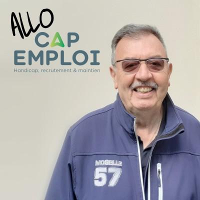 Allo CAP EMPLOI - Hors-série #3 : Le Handisport en Moselle cover