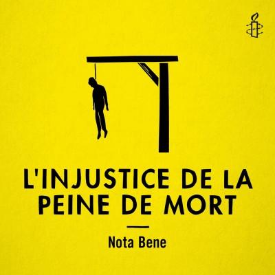 L'injustice de la peine de mort