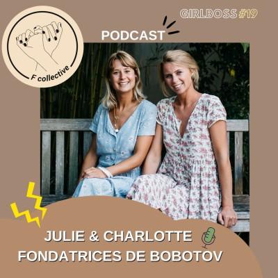 Thumbnail Image #19 Julie et Charlotte - Co-Fondatrices de Bobotov (Installations fleurs séchées - Lille)