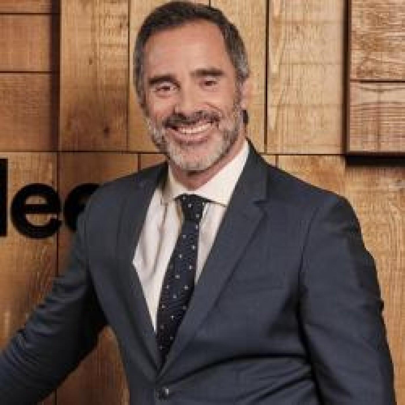L'INTERVIEW DE LOUIS ALEXIS DE GEMINI DANS L'HAPPY HOUR FG
