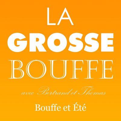 Bouffe et Été cover