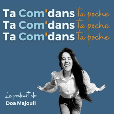 """Image of the show """"Ta Com' dans ta poche !"""" by La Branchée"""