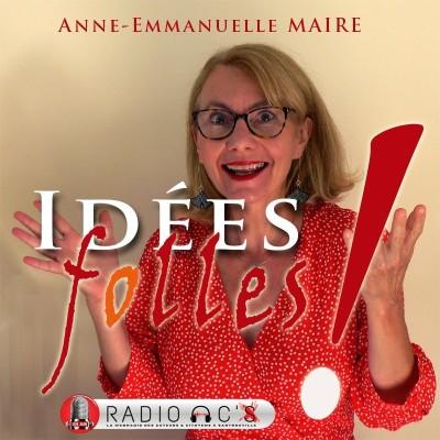 """""""Idées folles !"""" Du 10/05/21 cover"""