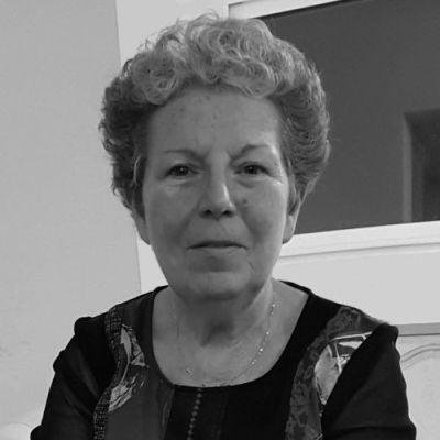 S1E13 - Véronique Solvacek Chauveau - La Boss des Maths cover