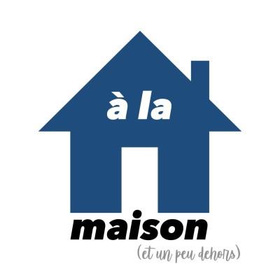 """""""A la maison (et un peu dehors)"""", la deuxième saison cover"""