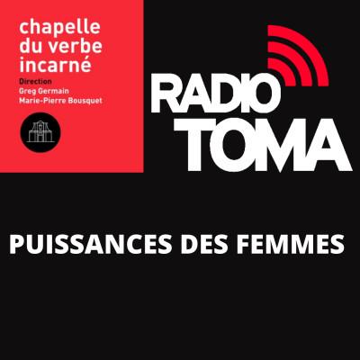 PUISSANCES DES FEMMES - EMISSION SPECIALE cover