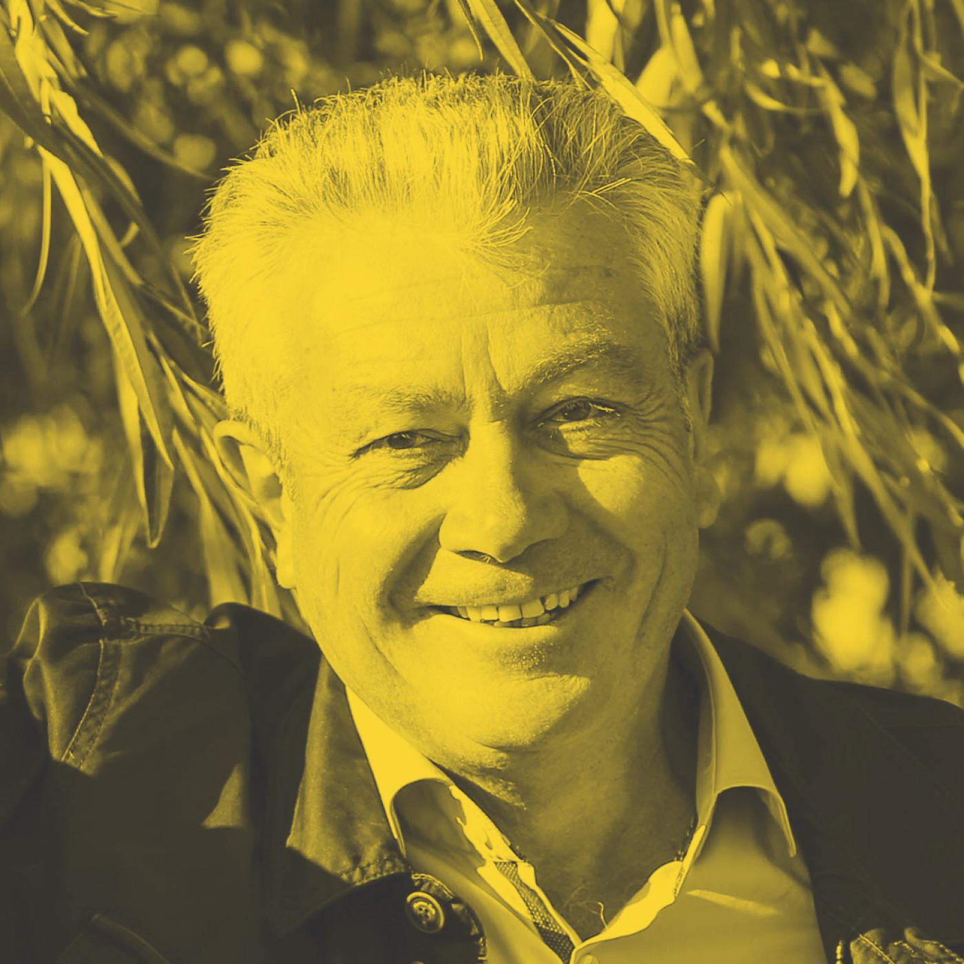 #10 - Pascal Beillevaire, Fondateur et Président Directeur Général...