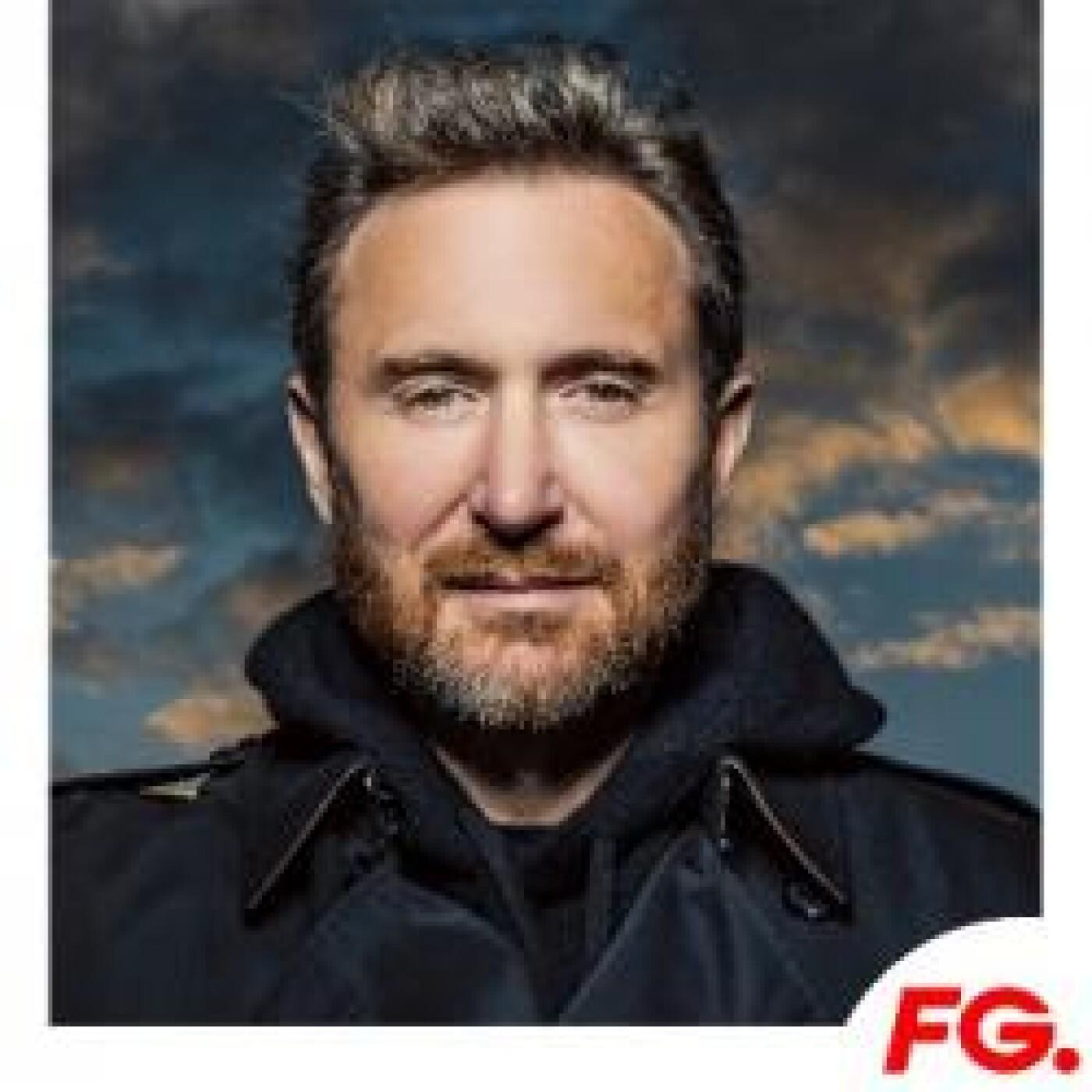 CLUB FG : DAVID GUETTA