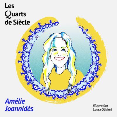 image #1 - Amélie : un Quart de (dé)-construction