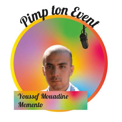 #4 Youssef Mouadine - Memento ré-invente la photo événementielle cover