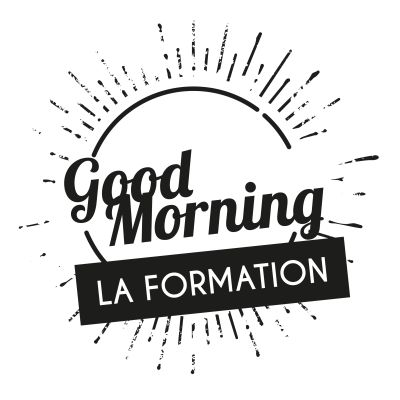 #GMLF - Good morning la formation cover