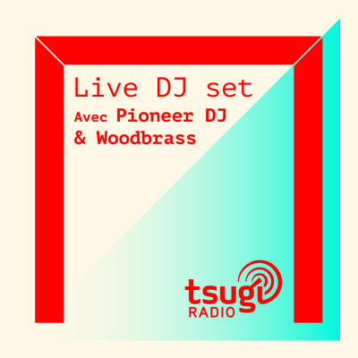 [DJ SET] S3A - Jeudi 17 septembre cover