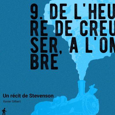 image Un récit de Stevenson - 09
