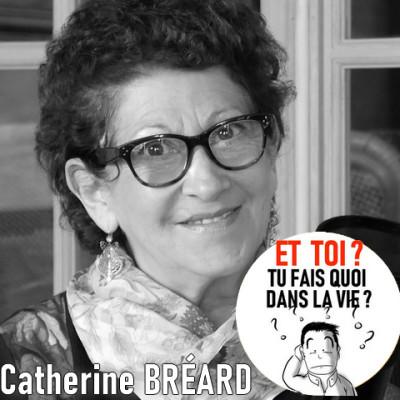#21 Catherine Bréard : Tout plaquer pour vivre de sa passion au japon à 65 ans