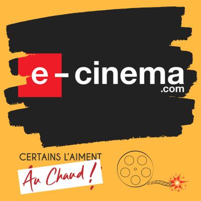 AU CHAUD 7 E-cinema.com (Ft. Lexine de Geon Bae & Ju de Melon) cover