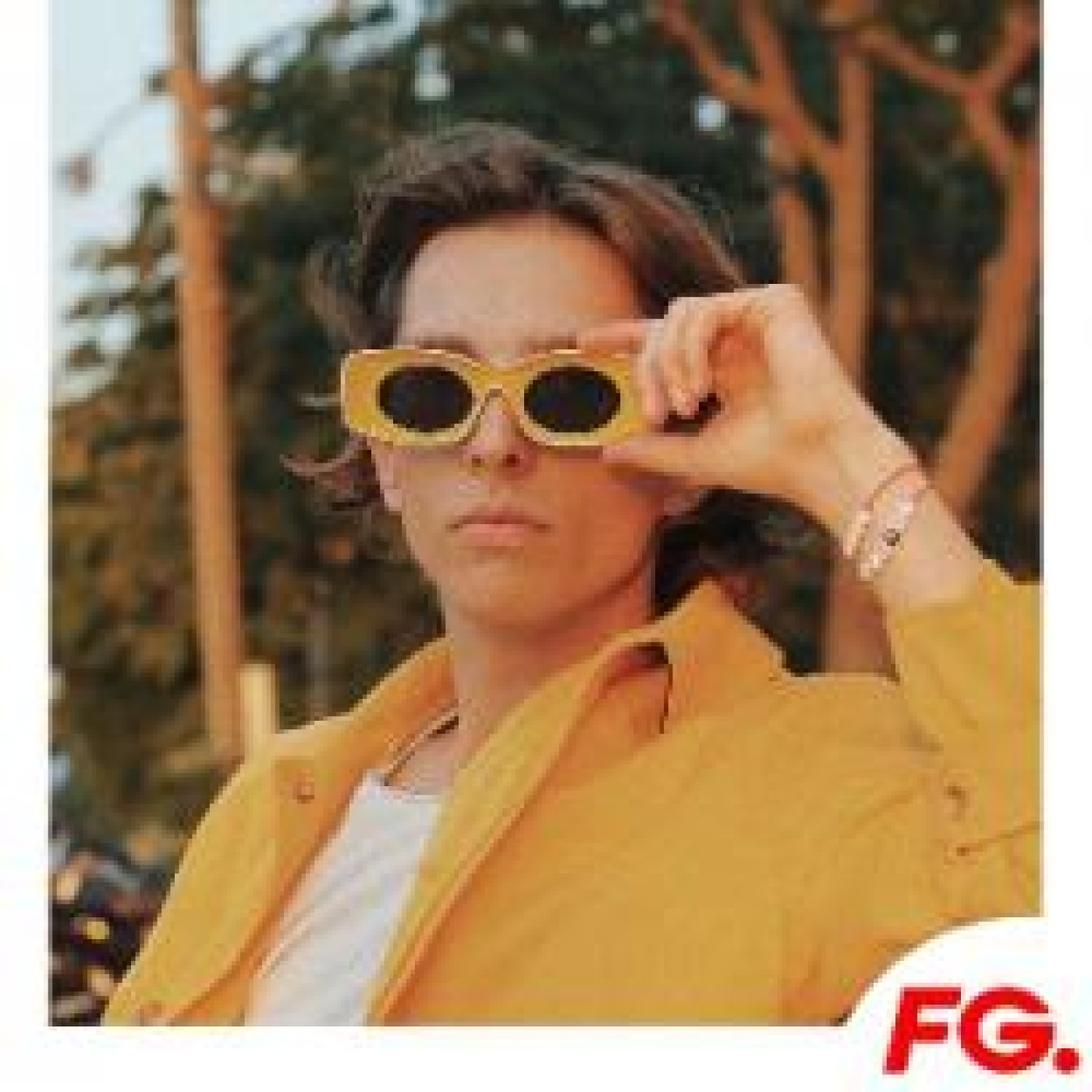 CLUB FG : BLOWSOM