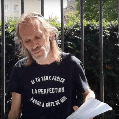 image Parcours, épisode 3 - Ludo l'anarko-poète