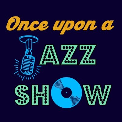 Once Upon A Jazz Show #1 cover
