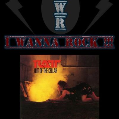 image I Wanna Rock - Podcast du 21 MArs 2019.
