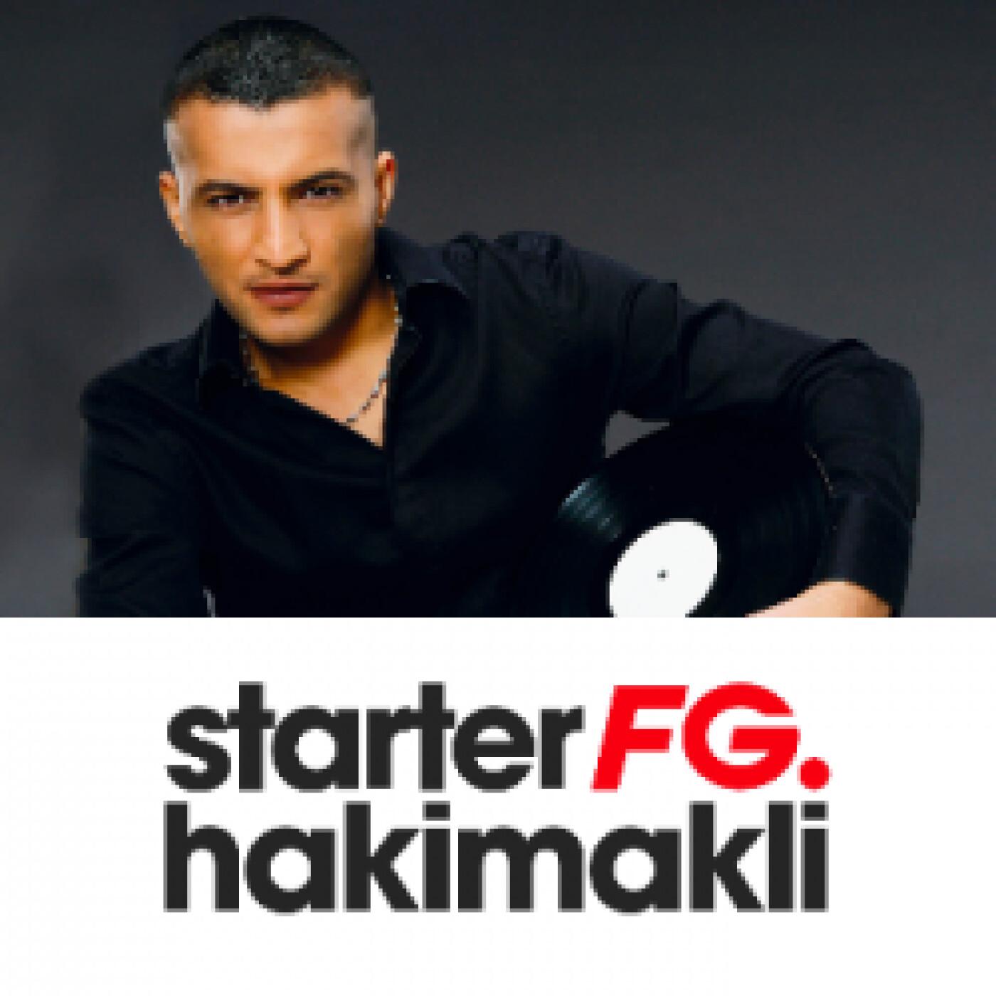STARTER FG BY HAKIMAKLI MERCREDI 9 JUIN 2021
