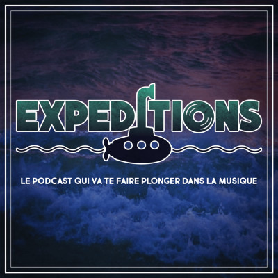 Expéditions cover