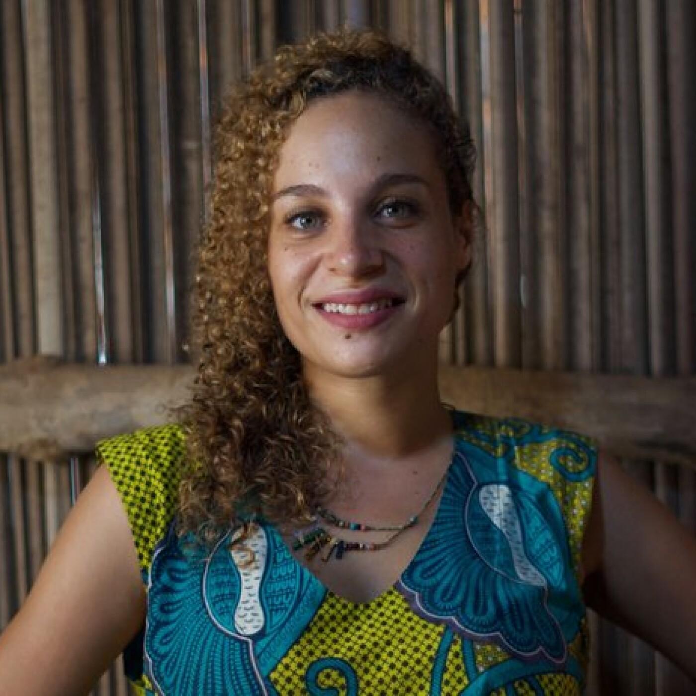 Naomi, Trophée Social & Humanitaire, présente son ONG - 18 06 2021 - StereoChic Radio