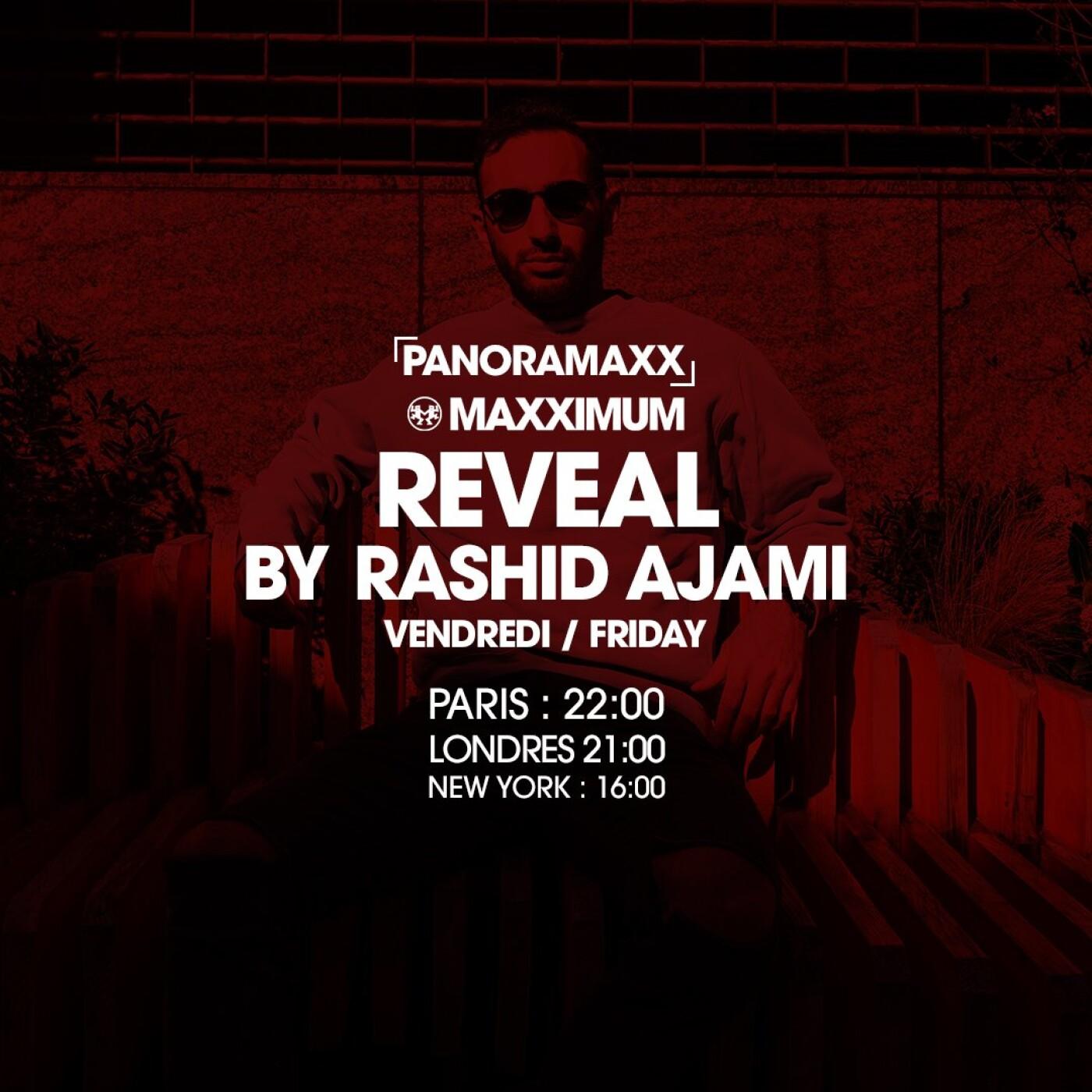 PANORAMAXX : RASHID AJAMI