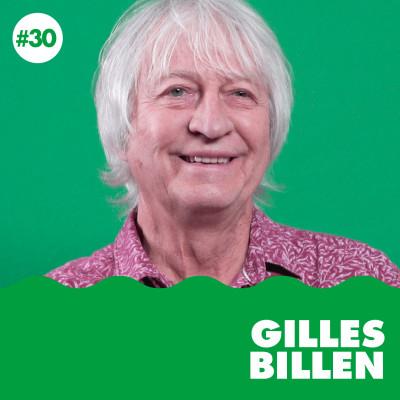 Épisode 30 - Engrais azotés : peut-on s'en passer ? Gilles Billen, bio-géochimiste cover