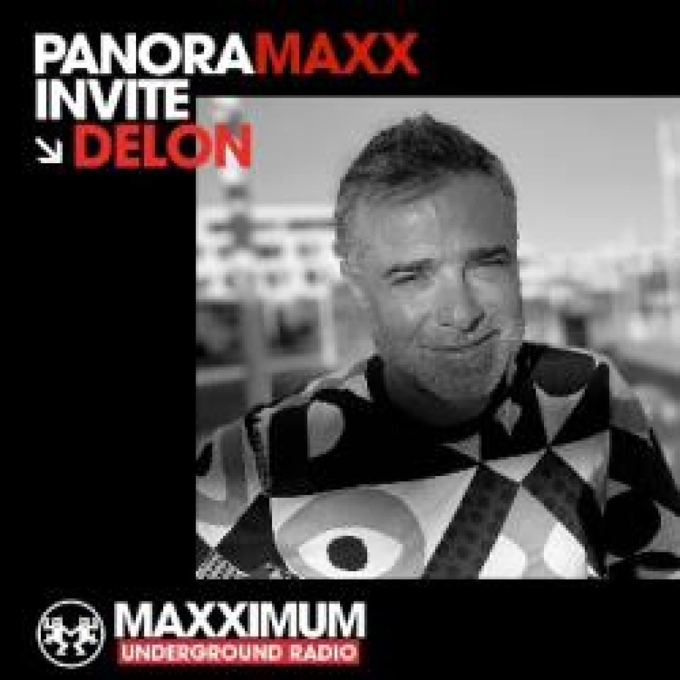 PANORAMAXX : DELON