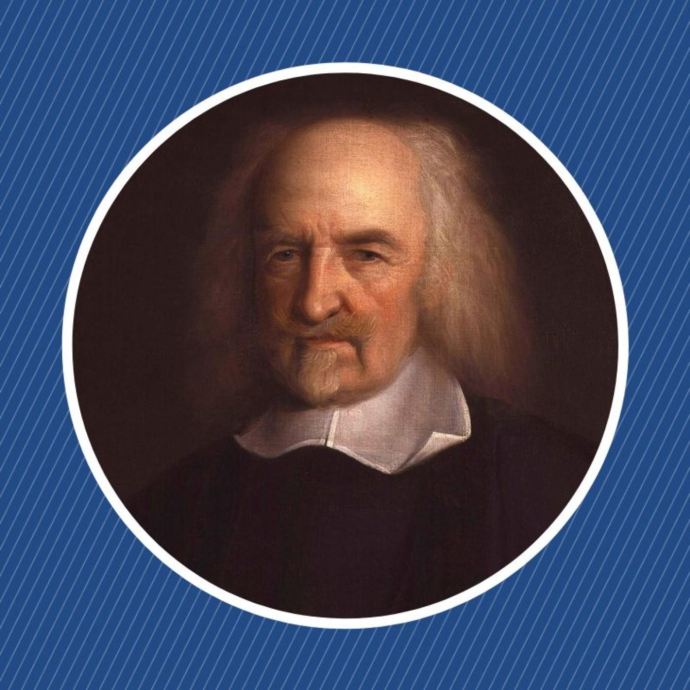 Qui était Thomas Hobbes ?