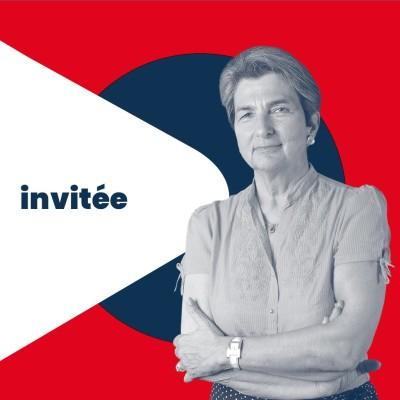 Une femme d'affaire au cœur de l'industrie   Catherine Barthélémy, Présidente directrice générale du groupe Manuloc cover