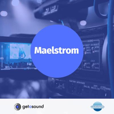 image Maelstrom-Studios : dans les coulisses de la 3D