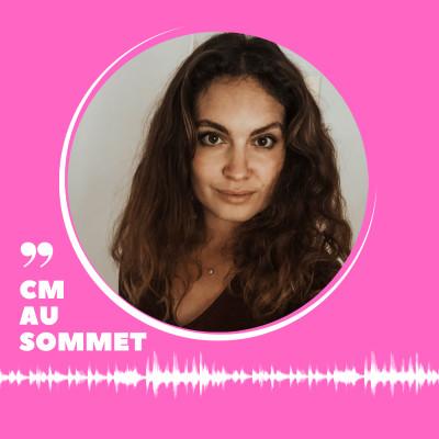 3. Comment définir votre stratégie sur les réseaux sociaux avec Céline Afonso-Tirel #1 cover