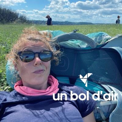 #70 - Jeanne FAUQUENOT - 4 400km à pied en deux ans cover